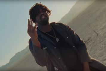 "Derek Wise ""Jamal"" Video"