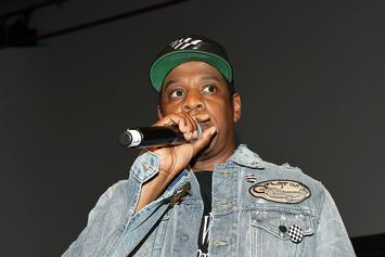 "Watch Jay-Z's ""Kill Jay-Z"" Footnotes On Tidal"