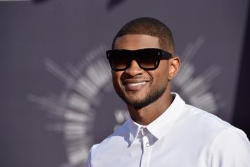 "Usher Gets His Turn At ""Carpool Karaoke"" As Lawsuit Drama Rages On"