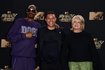 "Martha Stewart Finds Snoop Dogg ""Very Attractive,"" As Per Report"