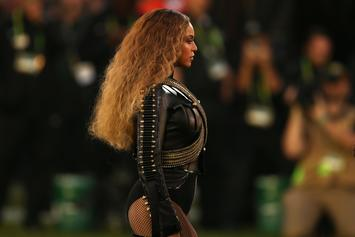 "Beyoncé Blocked From Stopping $20M ""Formation"" Lawsuit"