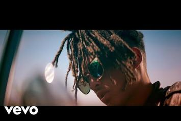 "Jaden Smith ""Watch Me"" Video"