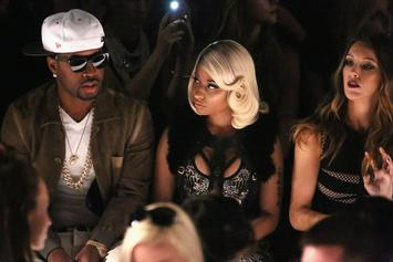 Safaree Samuels Denies Tweeting He Wished Nicki Minaj Had His Child