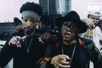 "Flip Major Feat. Sonny Digital ""What's Up Now"" Video"