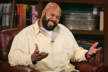 Suge Knight Indicted Over Death Threats To F. Gary Gray