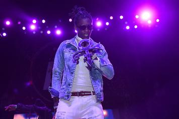 Young Thug Fans Respond To Article Concerning His Lean Use