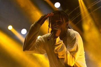 A$AP Rocky's Top 10 Features