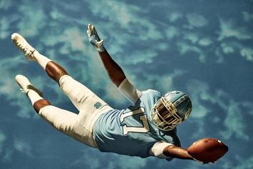 Jordan Brand Unveils UNC College Football Uniforms