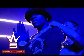 "Ralo Feat. Young Dolph ""Never Goin' Broke"" Video"