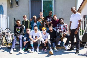 Who Is BROCKHAMPTON? Everything You Need To Know
