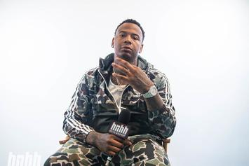 Moneybagg Yo Involved in New Jersey Shooting