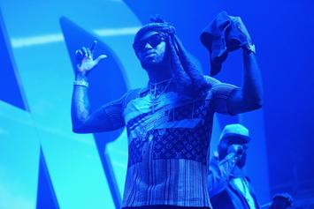 Gucci Mane, Post Malone & More To Perform At VMA's