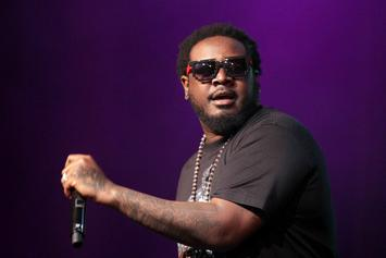 T-Pain Announces New Acoustic Tour