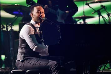 """John Legend On Donald Trump: """"He's Not Going To Change"""""""