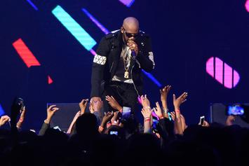 R. Kelly Releases Statement Denying Allegations Of Wrongdoing