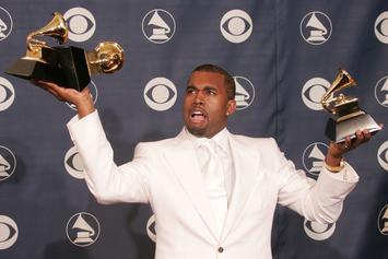 The Best Kanye West Beats From 2006-2010 (#TBT)