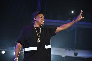 "Jay Z Set To Perform On ""Saturday Night Live"" Next Month"