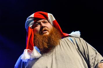 """Action Bronson's New """"Hungry Hearts"""" Series Starts Today"""