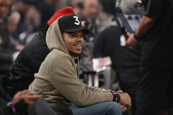 Chance The Rapper Raises $2.2 Million For Chicago Schools