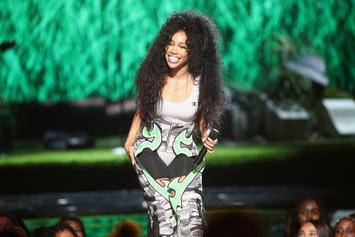"""SZA Welcomes Cardi B Remix Of """"Love Galore"""""""