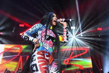 Are Cardi B And Remy Ma Working On Music Together?