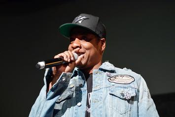 "Jay-Z's ""4:44"" Tidal Interview Now Available To Watch On YouTube"