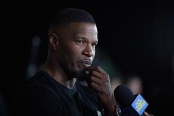 Katie Holmes & Jamie Foxx Relationship Rumored After Beach Photo