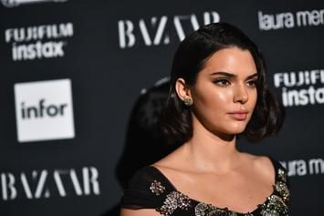 Kendall Jenner Hit With Another Lawsuit From A 2Pac Photographer