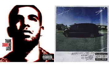 Drake Vs. Kendrick Lamar: Who Had The Better Debut Album?