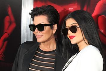 "Kylie Jenner Is ""Not Confirming"" Pregnancy Rumors: Kris Jenner"