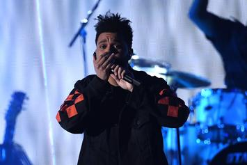 The Weeknd's Tour Members Under Police Investigation For Alleged Rape