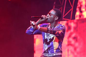 Young Dolph Reportedly In Critical But Stable Condition After Shooting