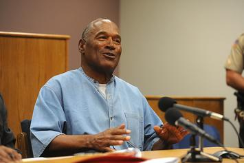 """O.J. Simpson Could Be Released From Prison """"As Soon As Monday"""""""