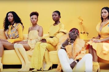 "Watch Lil Yachty's Colorful New Video For ""Lady In Yellow"""