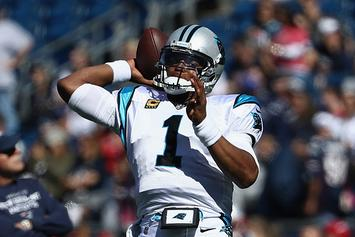Cam Newton Receives Backlash For Sexist Response To Female Reporter