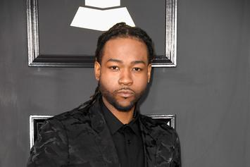 PartyNextDoor Is A Free Man; Responds To Recent Arrest