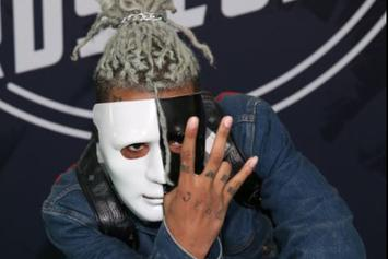 "XXXTentacion Tells His Fans ""Don't Think It's Cool To Be An A**hole"""