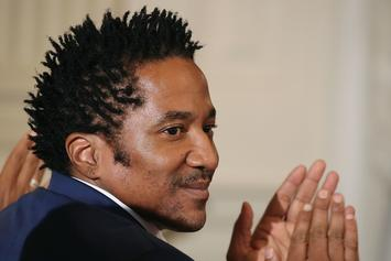Q-Tip Discusses Role as Artistic Director of Hip-Hop at Kennedy Center
