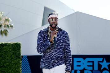2 Chainz Sued For Allegedly Missing Payments On Rolls Royce Phantom