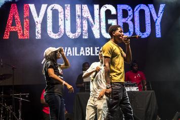 """Judge To NBA Youngboy: Your Music Is """"Making People Die"""""""