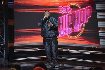 Here Are The Winners Of The 2017 Bet Hip Hop Awards