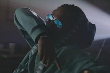 "Future Creates A Mini-Crime Drama For The ""Feds Did A Sweep"" Video"