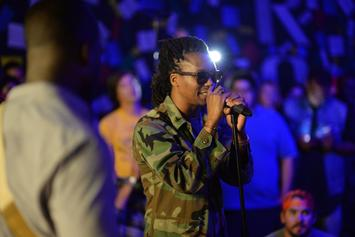 Lupe Fiasco Reportedly Launches Production Company In Hong Kong