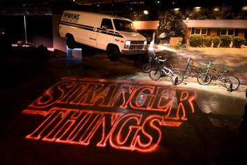 """Stranger Things"" Shares An Exclusive Clip From Season 2"