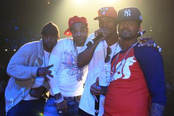 "Dipset Will Reunite At Spotify's ""RapCaviar Live"" Concert"