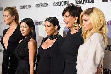 The Kardashians Reportedly Re-Sign With E! Network For $150 Million