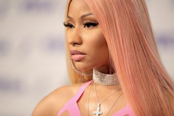 Victim Testifies In Nicki Minaj Brother's Rape Case With Disturbing Details