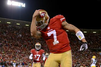 Colin Kaepernick's Lawyer Expects QB To Be Signed Within 10 Days