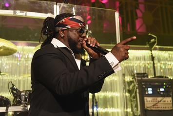 "T-Pain Says Lil Wayne Owes Him 500K In ""Tha Carter III"" Royalties"