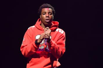 Roy Woods Does Incredible Covers Of Classic Usher & R.Kelly Songs